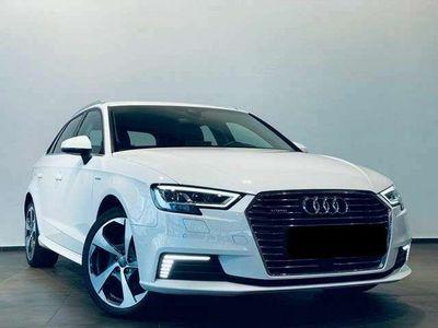 usata Audi A3 e-tron SPB 1.4 TFSI S tronic*Design Selection*