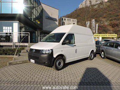 brugt VW Transporter 2.0 TDI 102CV PL Furgone