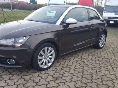 usata Audi A1 1.6 TDI S tronic Attraction AUTOMATIC !!!