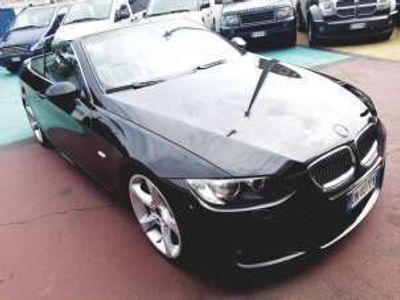 usata BMW 335 Cabriolet i cat Futura rif. 10190593