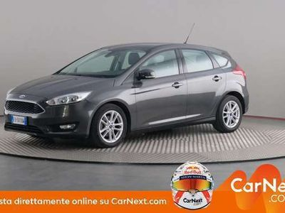 usata Ford Focus 1.5 Tdci 120cv S&s Business