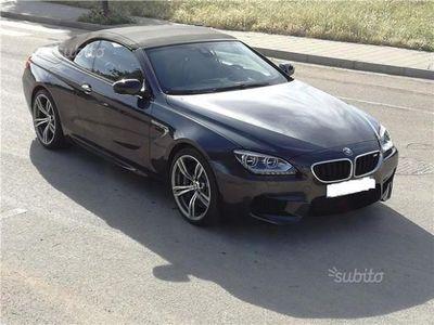 usata BMW M6 Cabriolet 560 cv