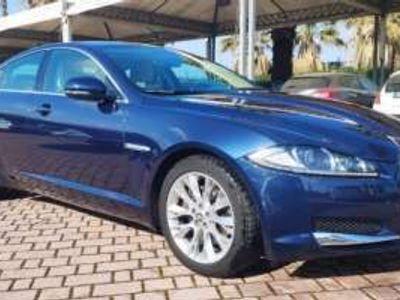 usata Jaguar XF 3.0 D V6