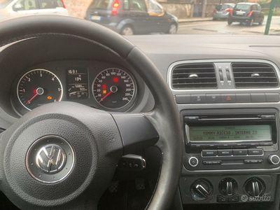usata VW Polo Polo 1.6 TDI 90CV DPF 5 porte Highline