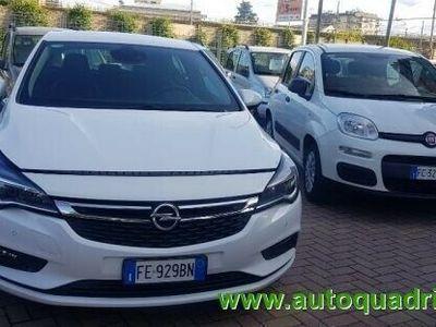usata Opel Astra Astra 1.0 Turbo ecoFLEX Start&Stop 5 porte Innovation1.0 Turbo ecoFLEX Start&Stop 5 porte Innovation