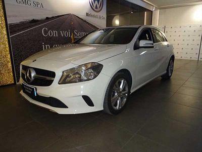 usata Mercedes 180 - Classe A (W176) - Classe A (W176)Sport