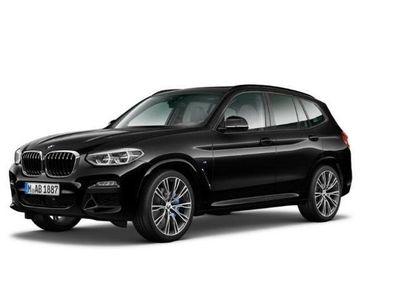 usata BMW X3 xDrive30d 249CV Msport