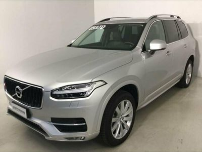 used Volvo XC90 XC90D5 AWD Geartronic Momentum