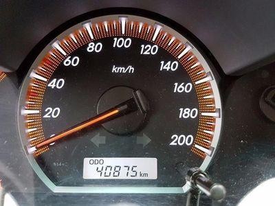usata Toyota HiLux 4x4 Double Cab 2.5 D-4D (4x4 Double Cab 2.5 D-4D)