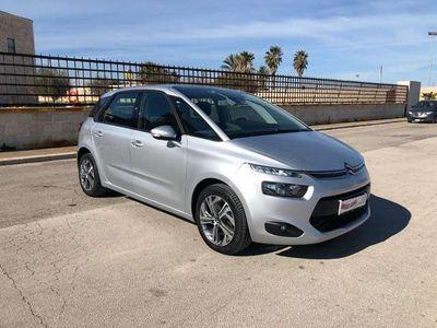 usata Citroën C4 Picasso 1.6 e-HDi 115 Exclusive Navi led