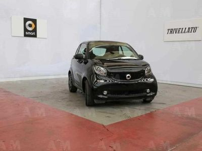 usata Smart ForTwo Coupé forTwo terzasCA453 -70 10 twinamic Passion