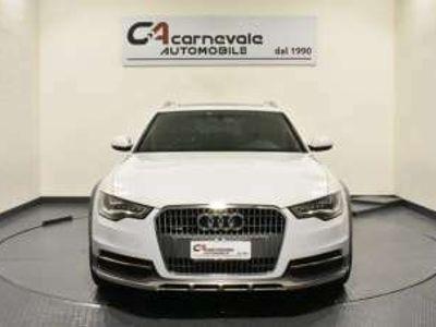 usata Audi A6 Allroad 3.0 TDI S-Tronic,TETTO PANORAMA,LED,PELLE,R 20´´ Diesel