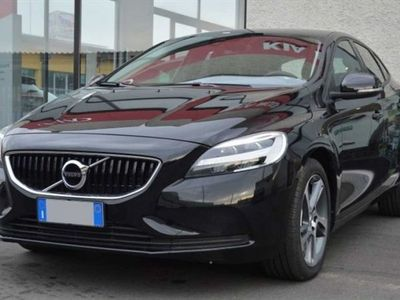 used Volvo S40 D3 Geartronic Momentum