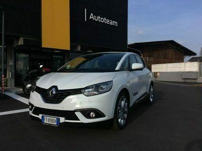usata Renault Scénic ScenicdCi 8V 110 CV EDC Energy Sport Edition2