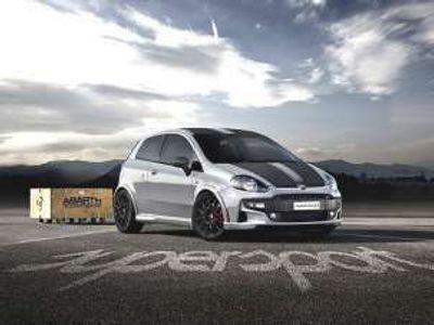 usata Abarth Punto Evo Punto Supersport 1.4 Turbo Multiair S&S Benzina
