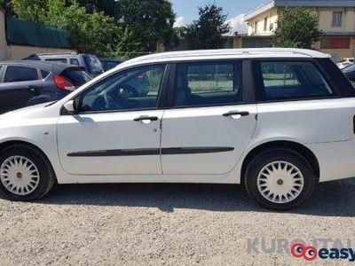 usata Fiat Stilo 1.9 JTD Multi Wagon Dynamic BOLLO 04-2019 rif. 10488155