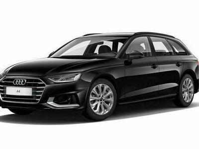usata Audi A4 Avant 30 TDI/136 CV S tronic + PHONE BOX + GANCIO