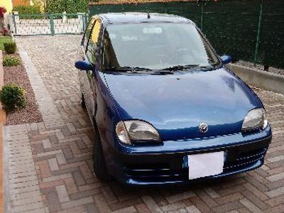 używany Fiat Seicento - 2001 1.1