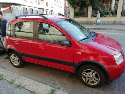 używany Fiat Panda 1.2 Dynamic Natural Power