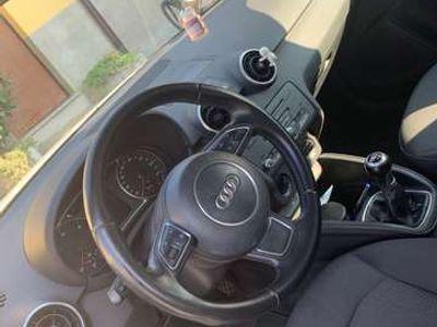 usata Audi A1 SPB 1.6 TDI S tronic Attraction