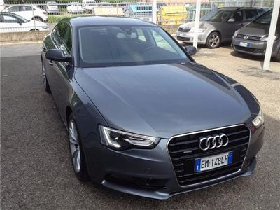 usata Audi A5 SPB 3.0 V6 TDI 245CV quattro S-tronic Advanced