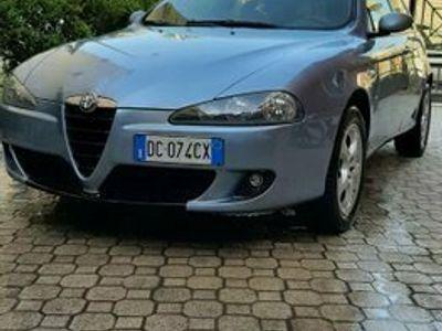 usata Alfa Romeo 147 1.9 120cv