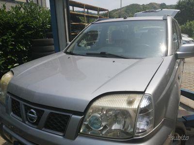 usata Nissan X-Trail 1ª serie - 2004