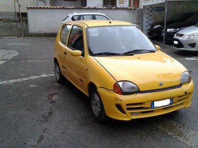 usata Fiat Seicento 1.1 sporting