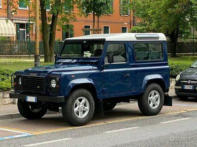 usata Land Rover Defender - 2003