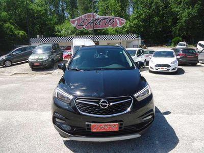 usata Opel Mokka X 1.6 CDTI Ecotec 136CV 4x2 Start&stop INNOVATION