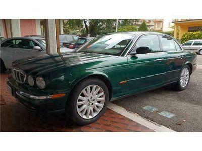 usata Jaguar XJ 3.2 cat Executive alluminio
