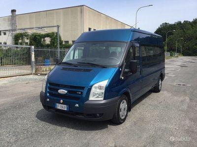 usata Ford Transit Tourneo