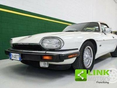 usata Jaguar XJS 4.0 Cabrio Cabriolet MERAVIGLIOSA! modello USA! rif. 11284238