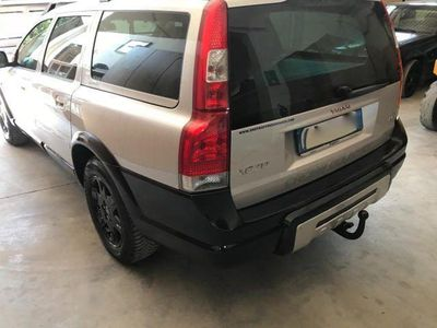 brugt Volvo XC70 2.4 D5 20V (185CV)cat AWD N1 Moment