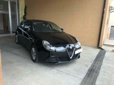 usata Alfa Romeo Giulietta Giulietta1.6 JTDm 120 CV Super
