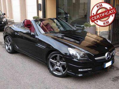 usata Mercedes SLK200 ClassePremium aut. FULL