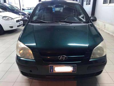 usata Hyundai Getz 1.1 12V 3p. GL