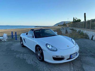 usata Porsche Boxster 3.4 24V S