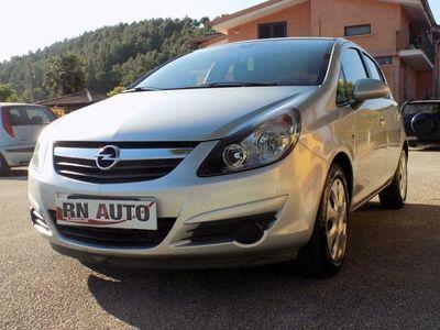 usata Opel Corsa Corsa1.3 CDTI 75 CV ecoFLEX 5p. Enjoy