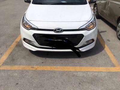 usata Hyundai i20 nuovissima tutti km autostrada