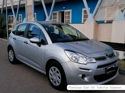 usata Citroën C3 1.6 hdi 75 exclusive