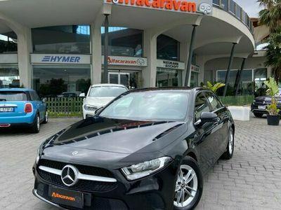 usata Mercedes A160 d Business 2020