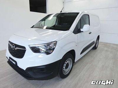 usata Opel Combo ComboCargo 1.2 Benzina 110CV S&S PC 650kg Editio