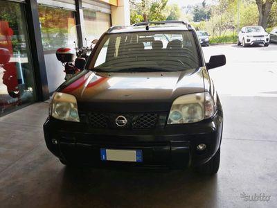 usado Nissan X-Trail 4x4 2.2 Diesel - 2003