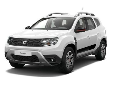 used Dacia Duster 1.6 SCe 4x2 Techroad