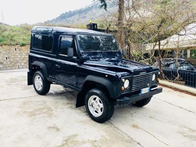 usata Land Rover Defender 90 2.0i 16v GPL