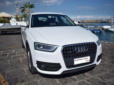 brugt Audi Q3 TDI 2.0 S-TRONIC 184 CV Quattro, con Iva