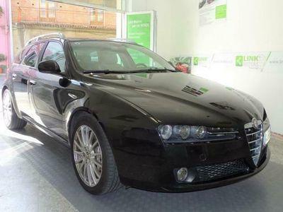 usata Alfa Romeo 159 SportWagon 2.4 JTDm 20V Distinctive