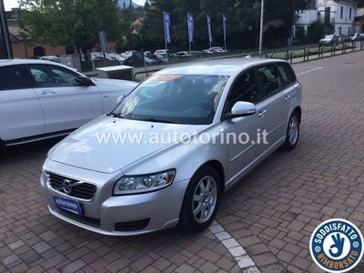 usata Volvo V50 V501.6 D2 Polar 115cv