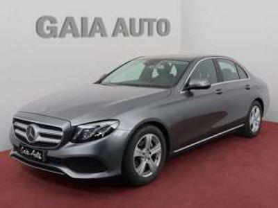 used Mercedes E220 cdi sport excl. aziendali varie disponibilit diesel